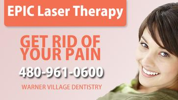 EPIC Laser Therapy